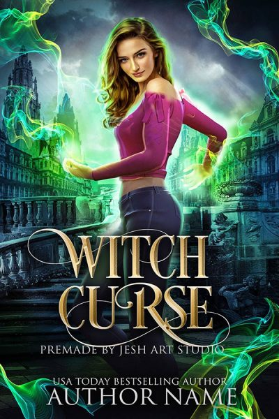 Wich-curse-fantasy-ebook-premade-cover-design-kindle-artwork